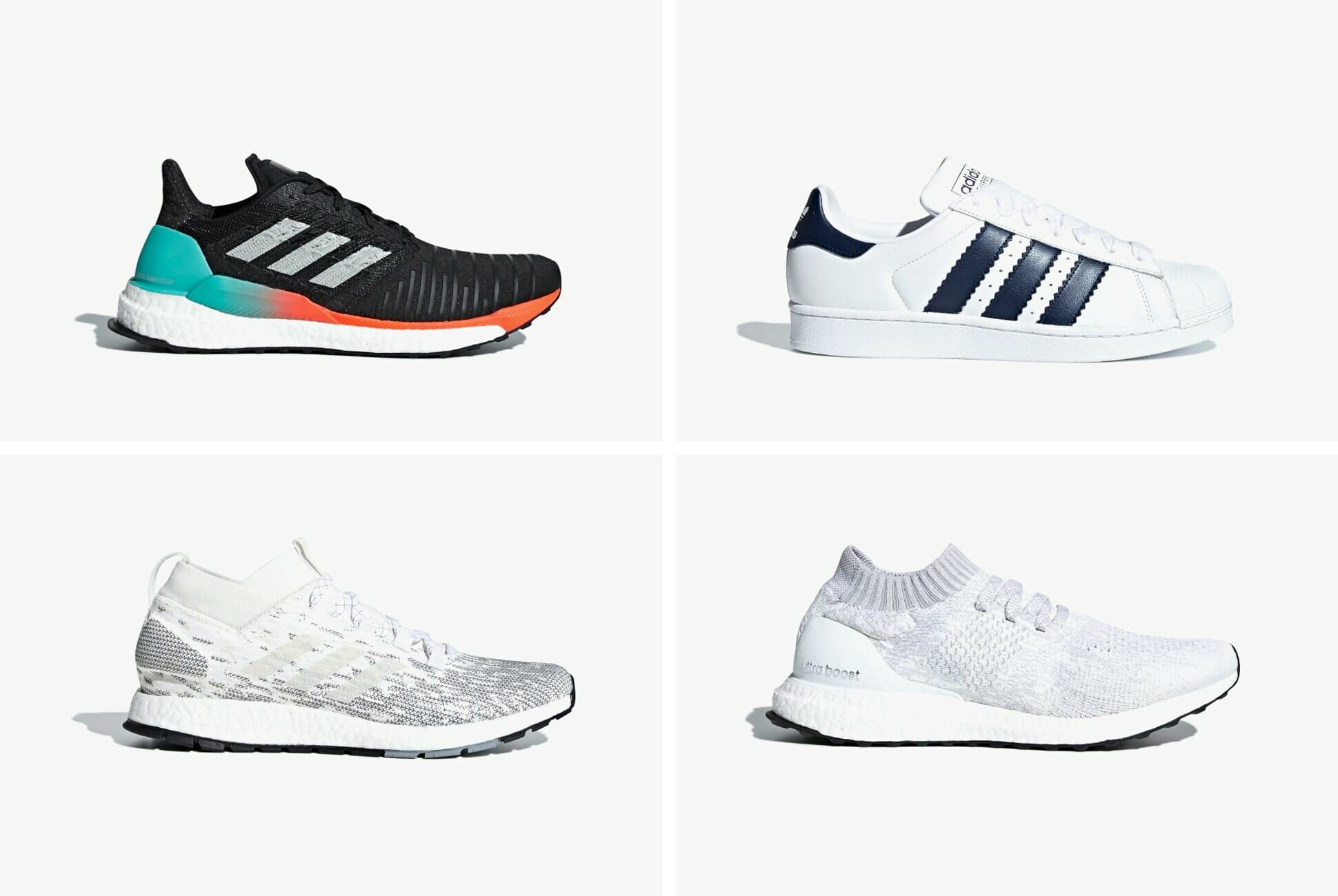 Best-Selling Adidas Sneakers Today