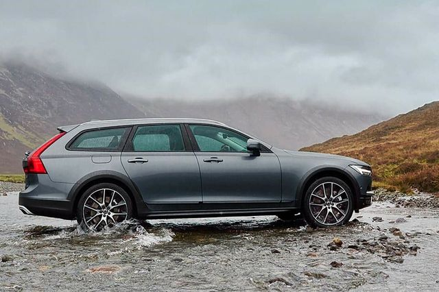 The Best All Wheel Drive Cars On The Road