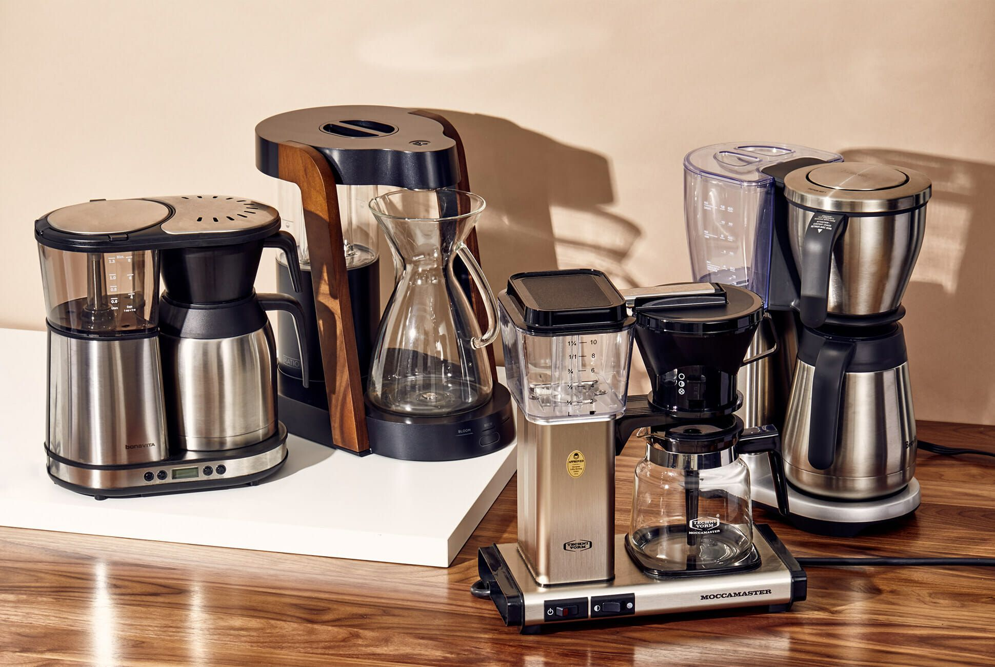 The 9 Best Coffee Makers of 2020