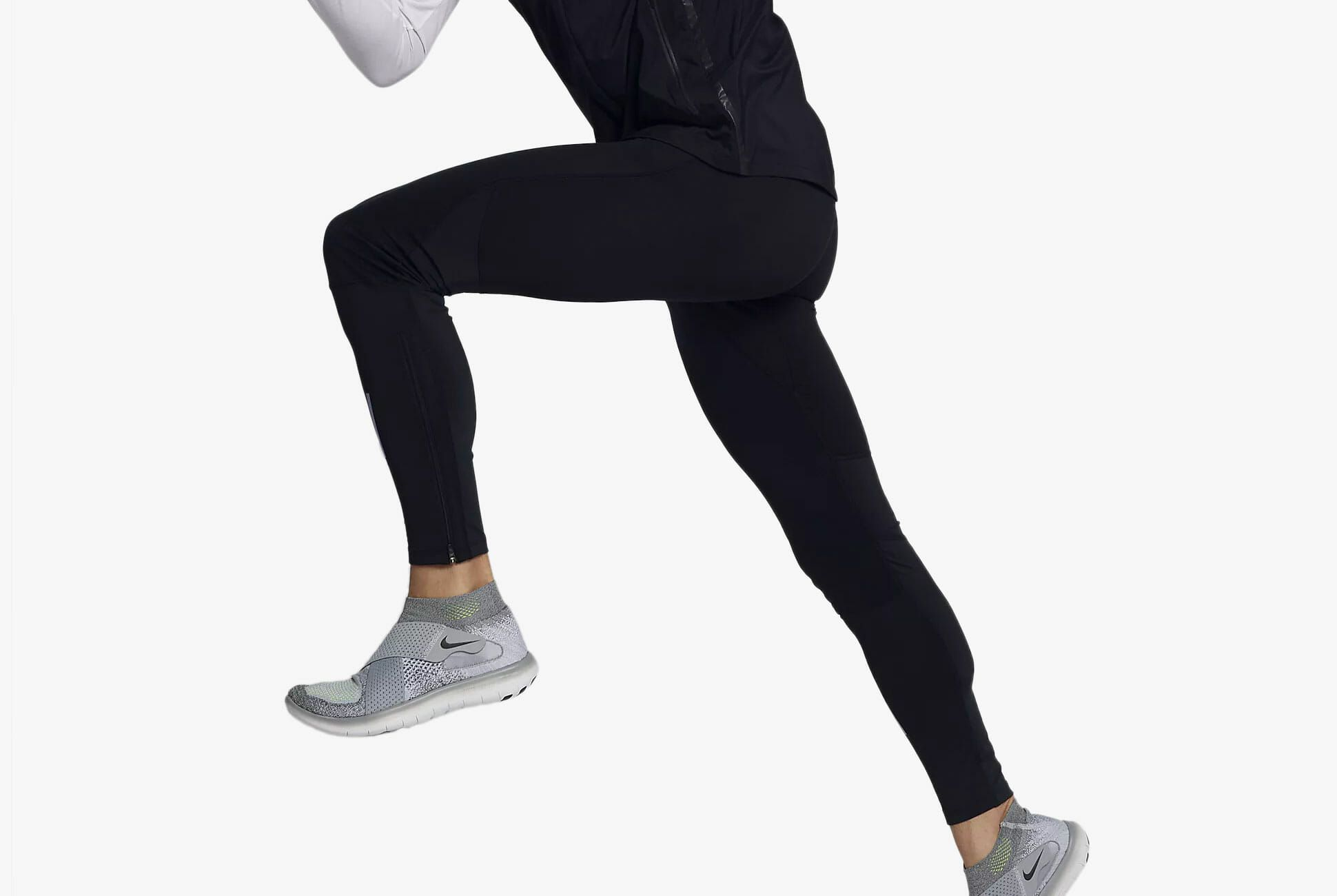 The 5 Best Winter Running Tights of