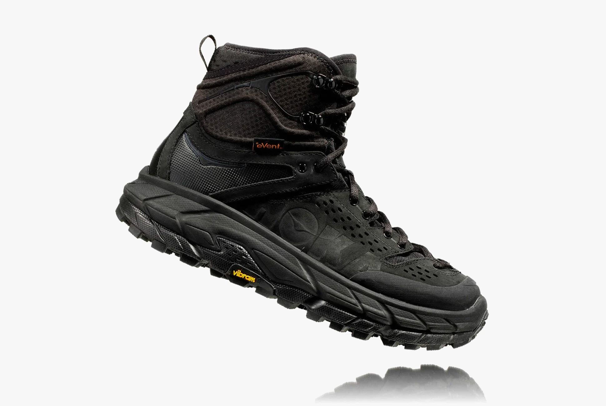 Hoka One One's Outdoor Boot is Urban