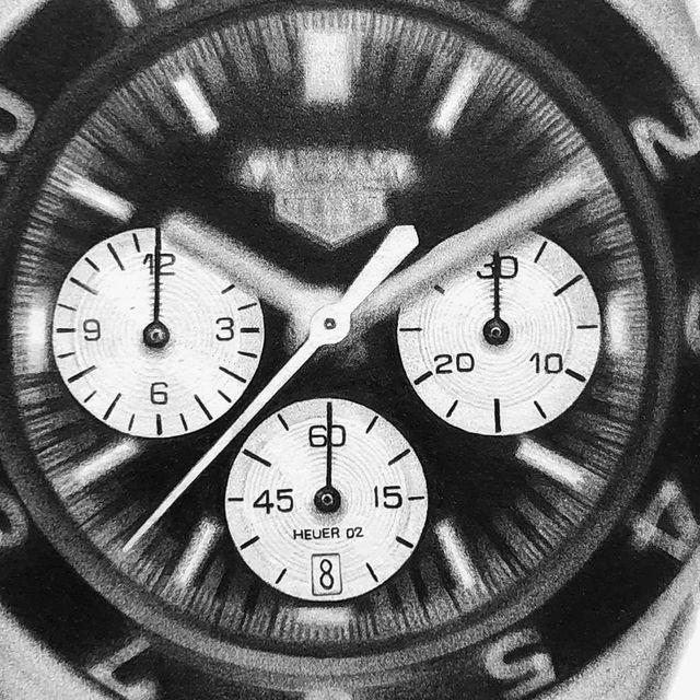 m2w watch complications gear patrol lead full