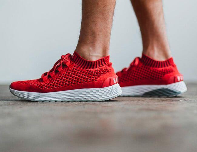 Knit Runners Look Just Like Ultraboosts