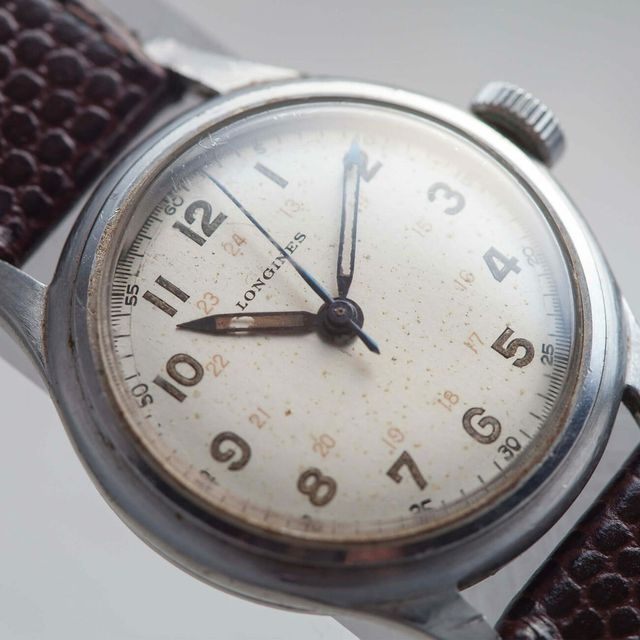 watches you should know longines sei tre tacche gear patrol lead full
