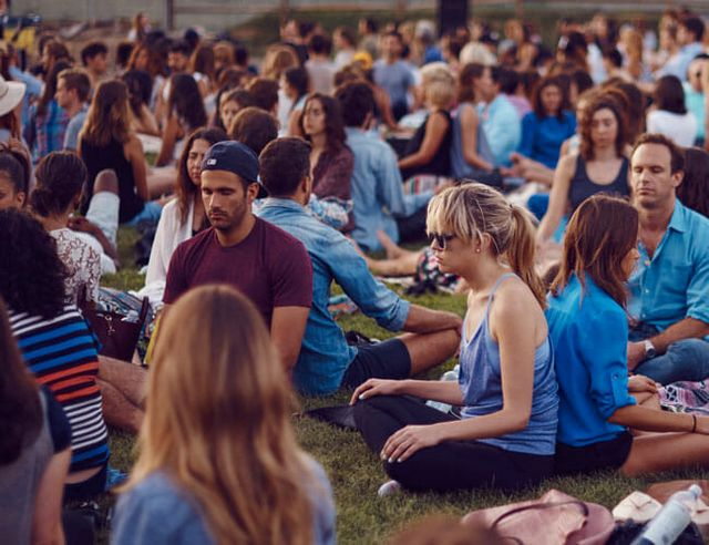 5 meditation tips from the big quiet founder gear patrol feature