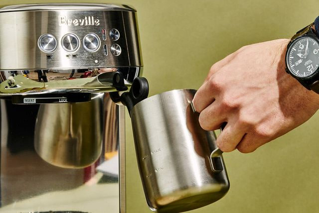 breville bambino review gear patrol inline 7