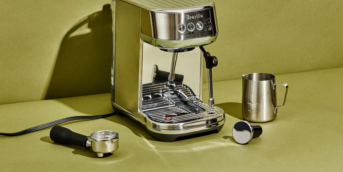 The Complete Guide to Breville Espresso Machines: Every Model Explained