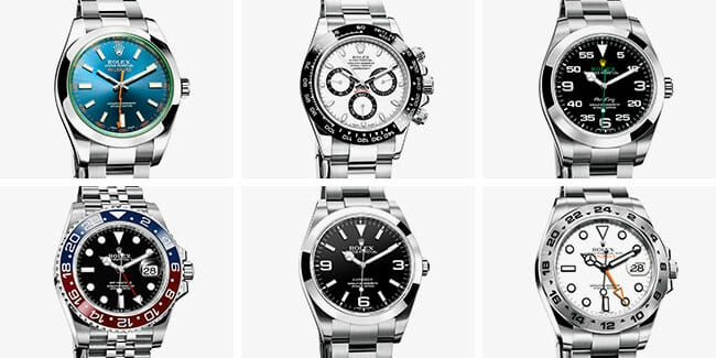 The Complete Rolex Buying Guide: Every Current Model Explained