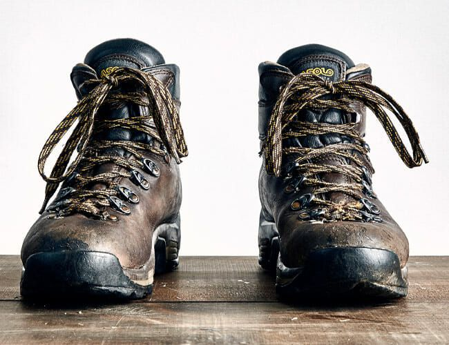 How to Get the Best Hiking Boots for You