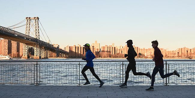 9 Ultra-Marathoners Share Their Top Tips for Every Kind of Runner