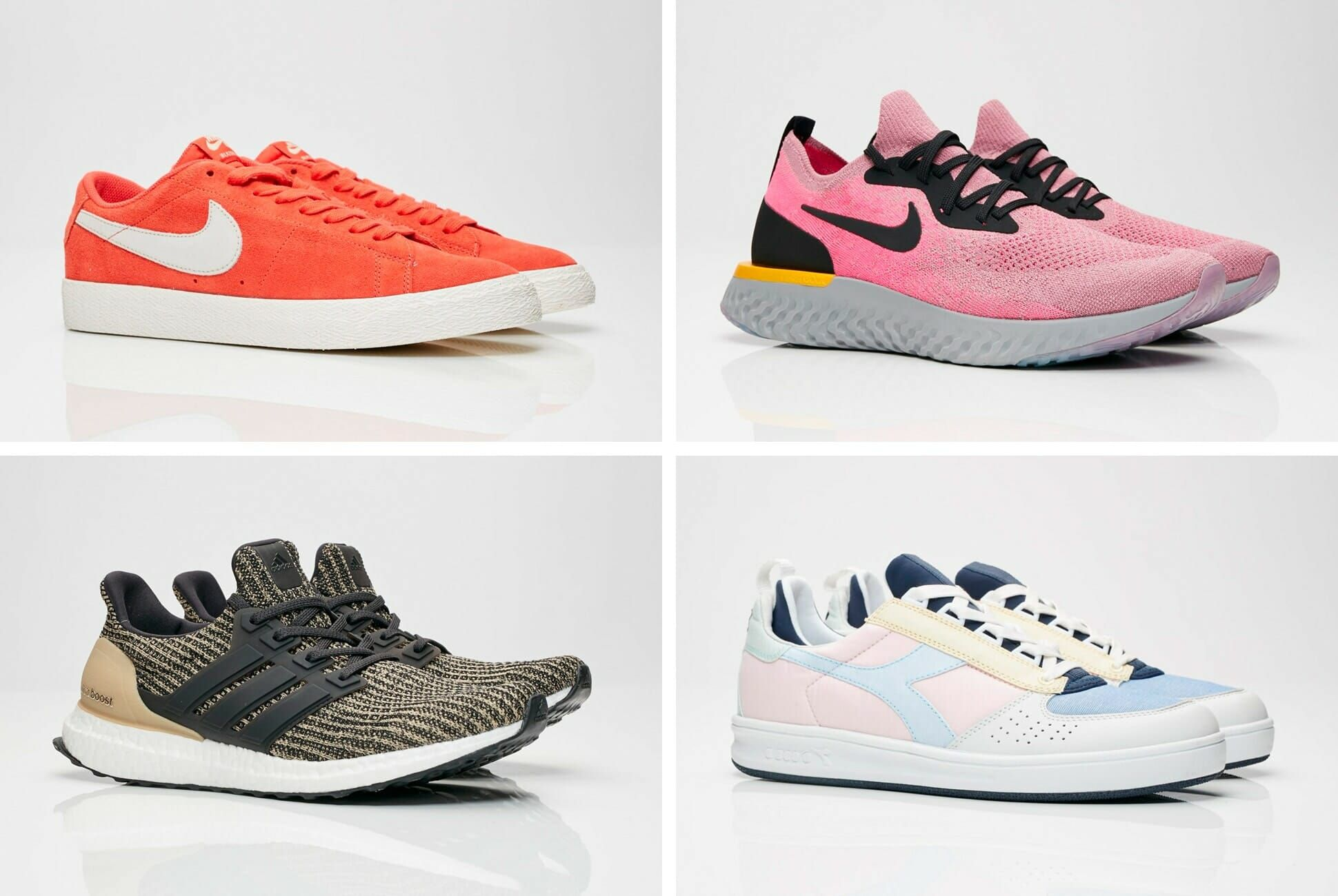 There's an Enormous Sneaker Sale