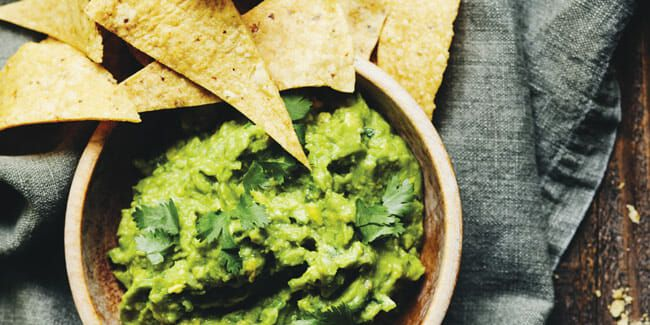 The Best Food Ideas to Win Super Bowl Sunday