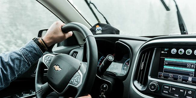 These are Essential Driving Skills to Be a Better Driver in the New Year