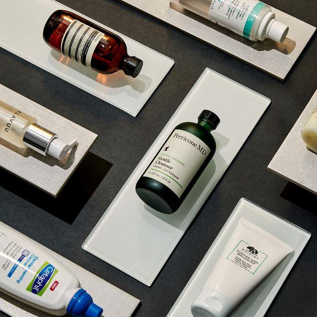 combination skincare