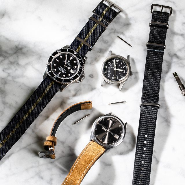 how to change a watch strap gear patrol lead full