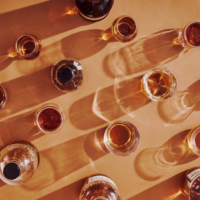 best whiskey glasses lead full