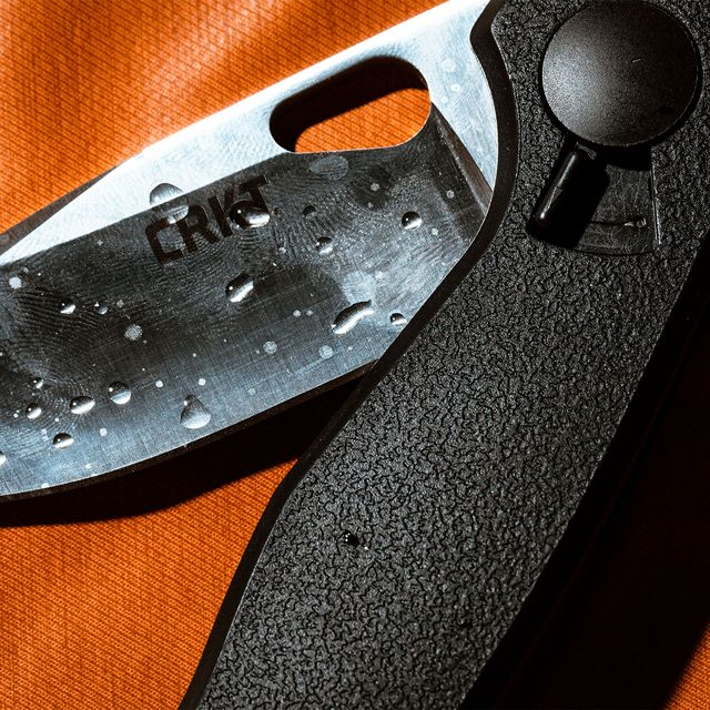 how to clean and maintain a pocket knife gear patrol full lead