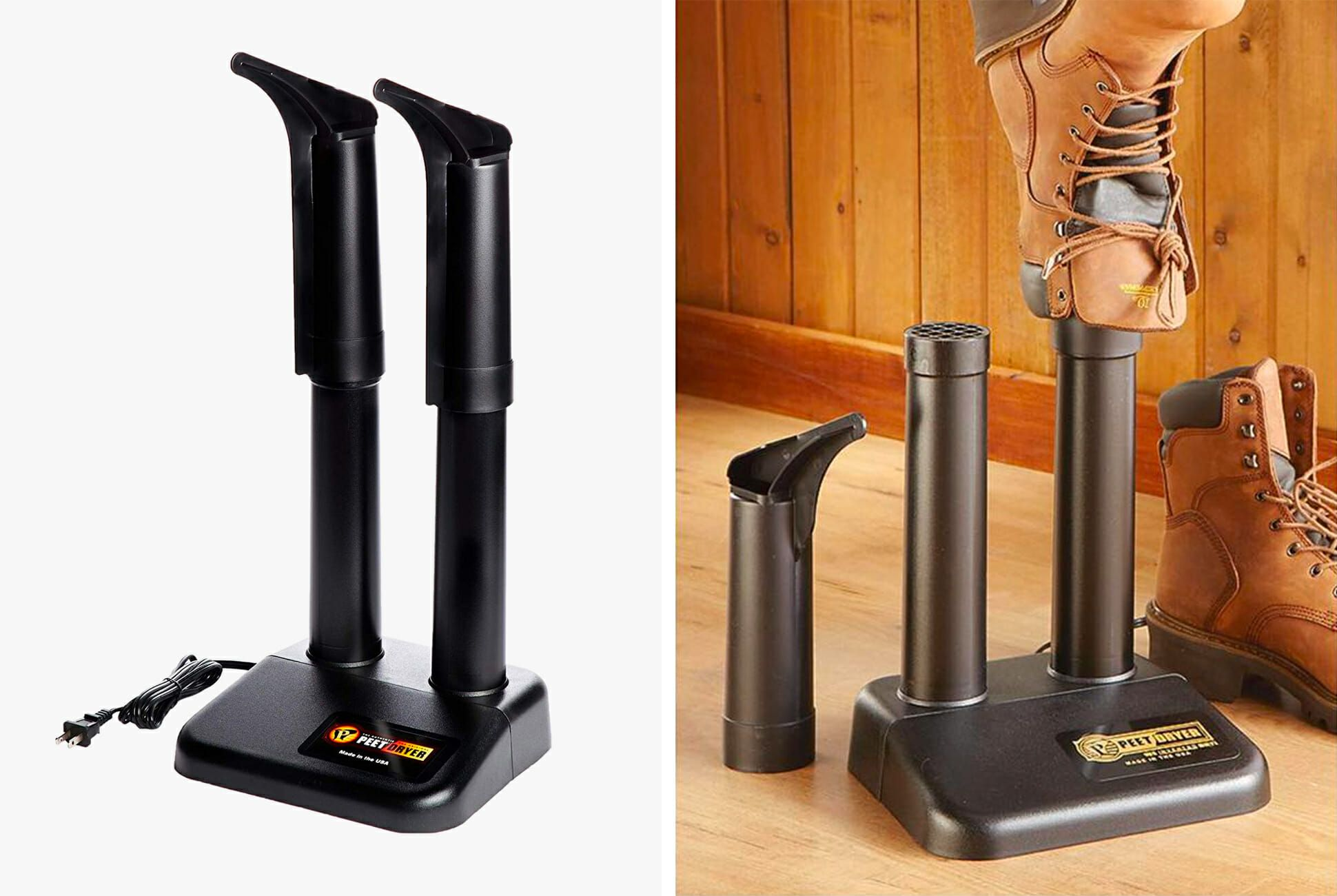 You Need a Boot Dryer and This One Is