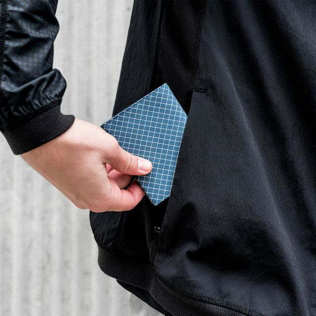 Pioneer Carry Flyfold Wallet