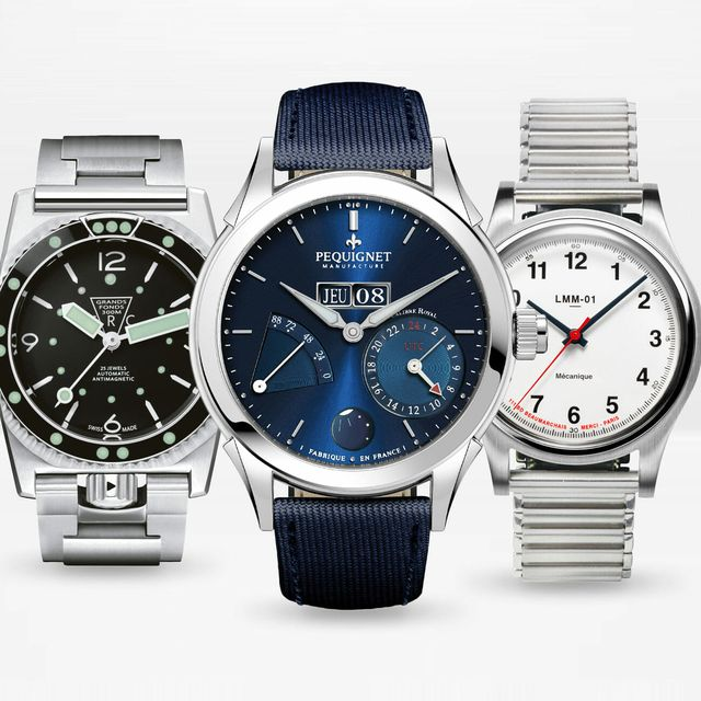 7 boutique french watch brands gear patrol lead full