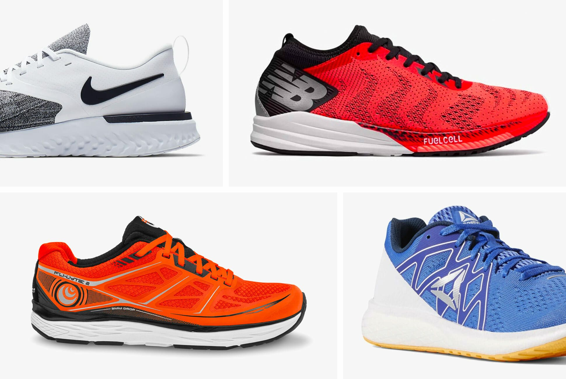 9 Best Budget Sneakers of 2019: All