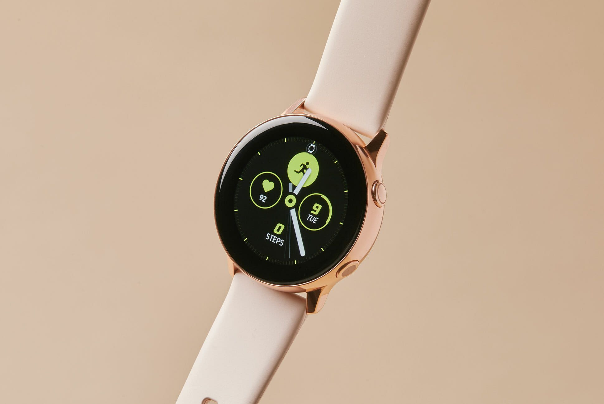 cooperar elegante pluma  Do You Run and Listen to Spotify? This Is the Smartwatch You Should Buy