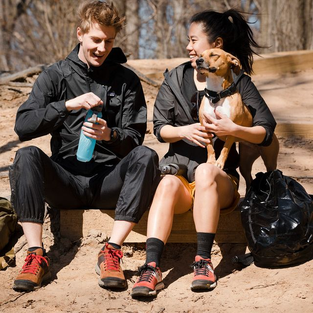 lightweight hiking gear gear patrol full lead