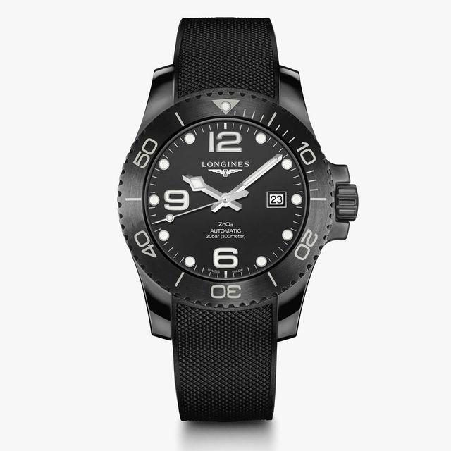 Longines-Hydroconquest-Black-Ceramic-Dive-Watch-Gear-Patrol-lead-full-v2