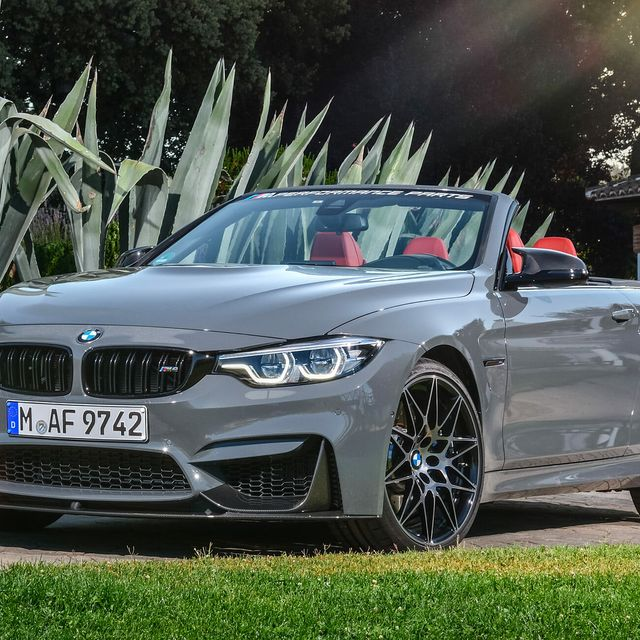 bmw m3 m4 competition