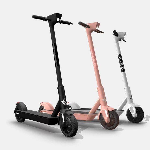 bird one electric scooter for sale