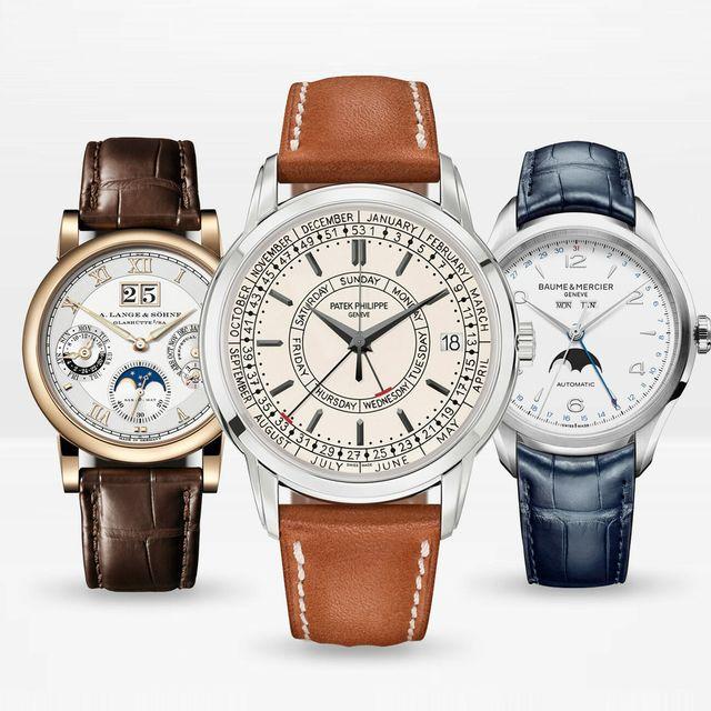 calendar watches explained gear patrol lead full