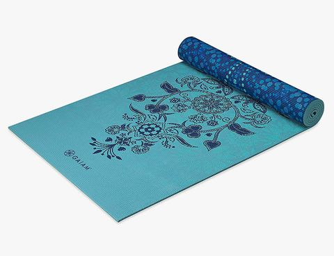 The 10 Best Yoga Mats For 2020
