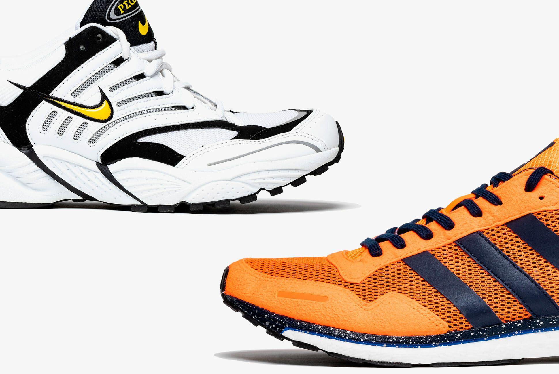 Favorite Running Shoes