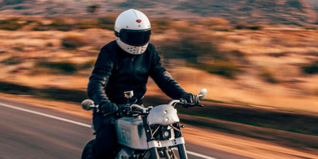 These Great Motorcycle Jackets Are All Made for Summer Riding