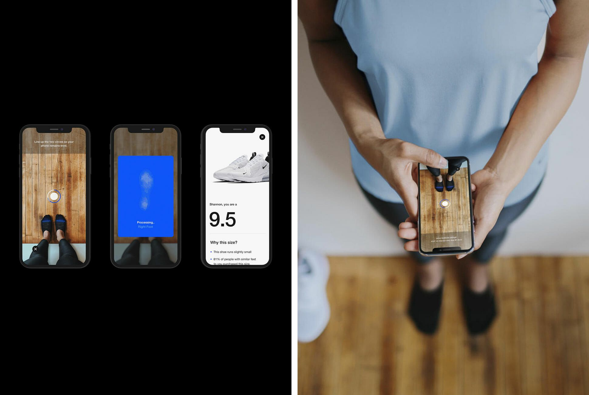 Nike Fit is The App That Will End You