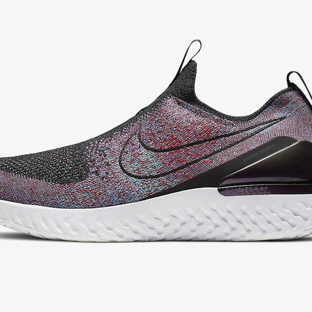 traductor Ya que Europa  This Nike Laceless Running Shoe Is the Ideal Travel Sneaker