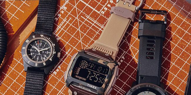 These Are 10 of the Best Tactical Watches