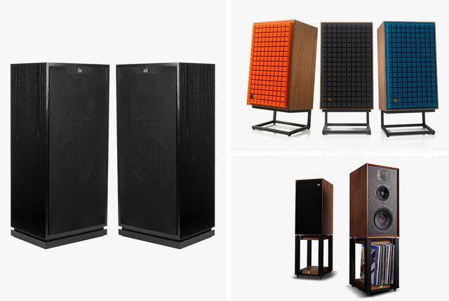 3 vintage speakers that new audiophiles want gear patrol lead full