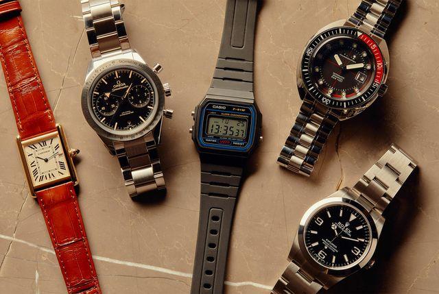 50 best watches for men gear patrol lead full