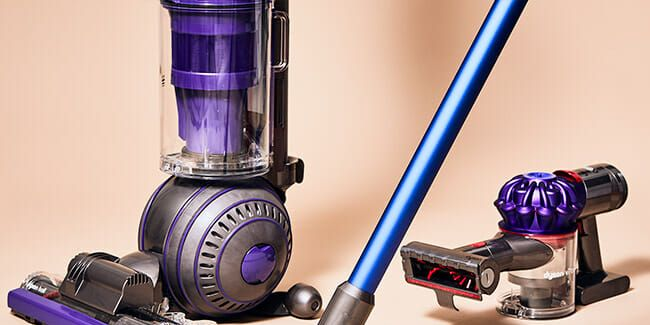 The Complete Buying Guide to Dyson Vacuums: Every Model Explained