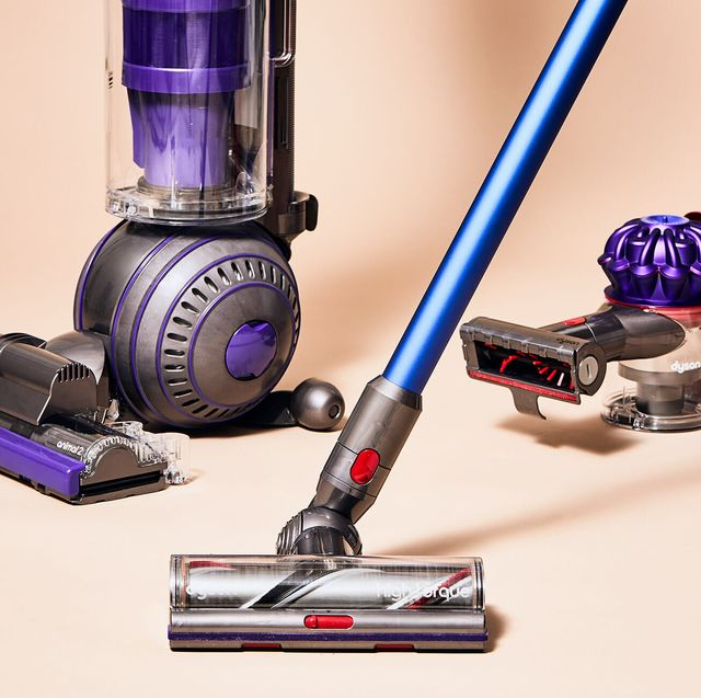 complete buying guide to dyson vacuums gear patrol full lead