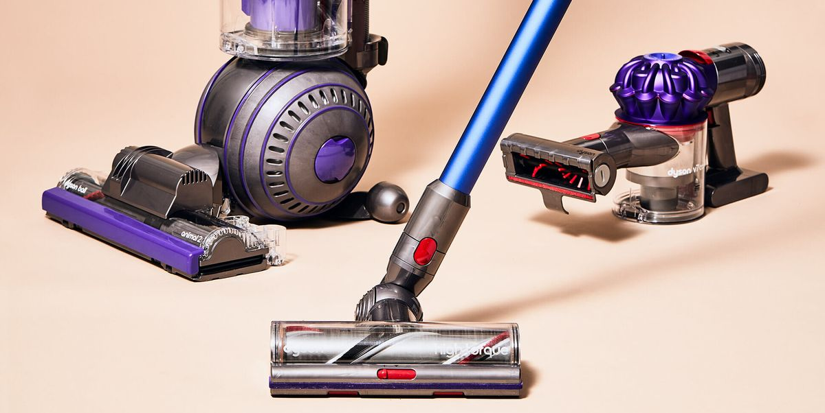 Getting Ready for Spring Cleaning? Dyson Is Having a Sale