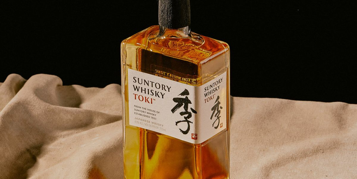 8 Wicked Japanese Whiskies You Can Actually Buy