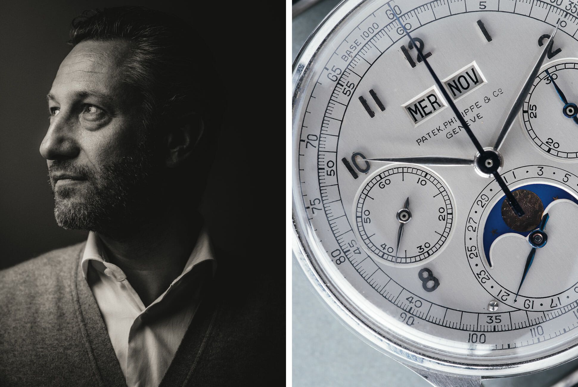 Behind The Scenes With The Watch Auction World S Most Influential Man