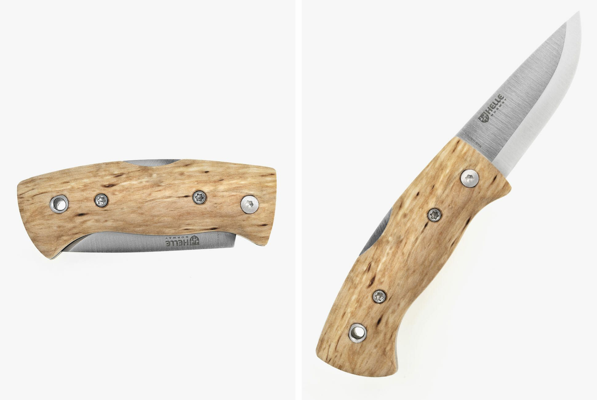 An 87 Year Old Company Just Made Its First True Edc Pocket Knife