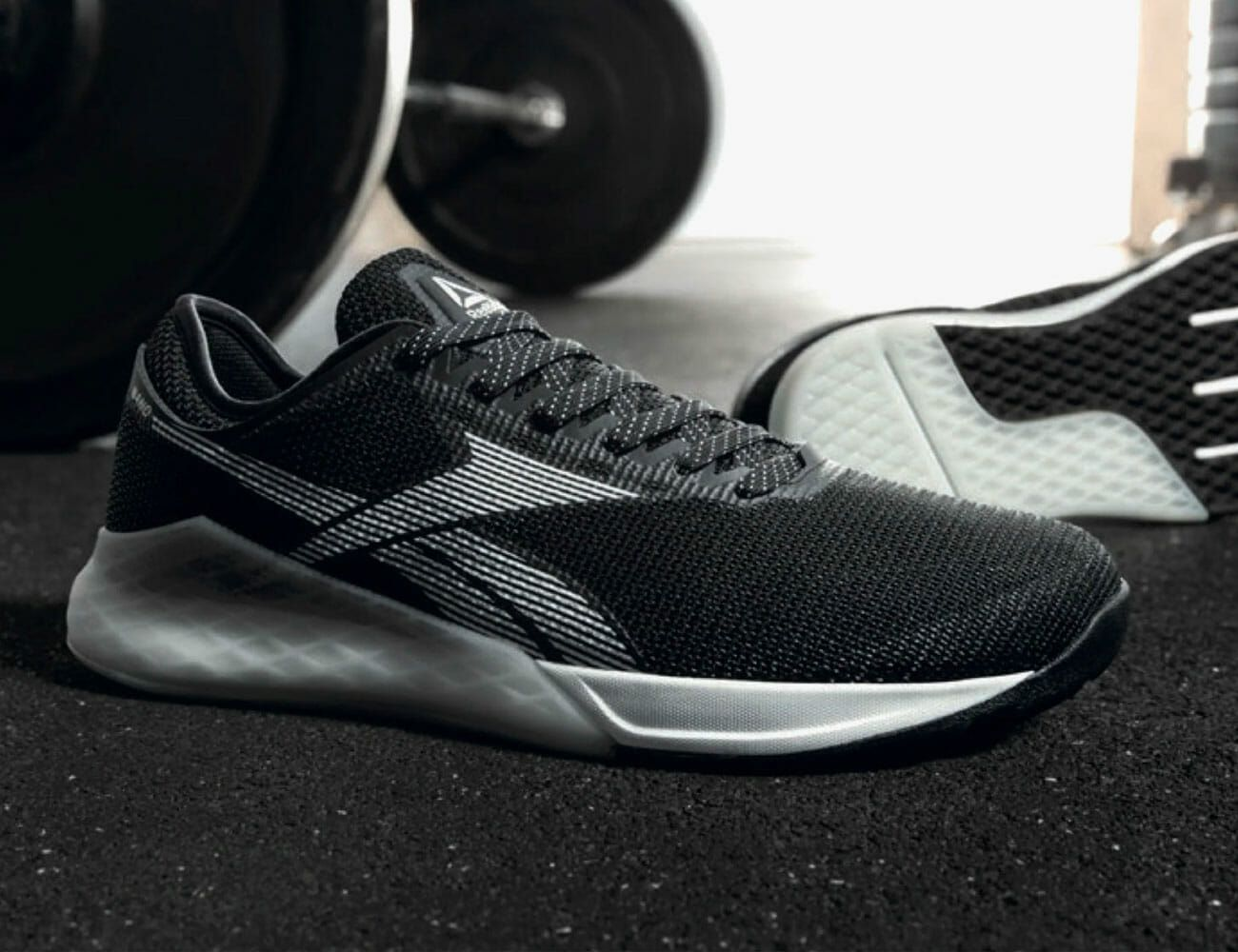One of the Best Workout Shoes Is