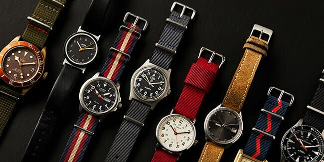 These Are the 20 Watches Our Staff Can't Live Without