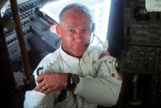 50 years since omega speedmaster on the moon gear patrol lead full