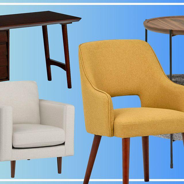 Mid Century Modern Furniture, Inexpensive Mid Century Modern Furniture