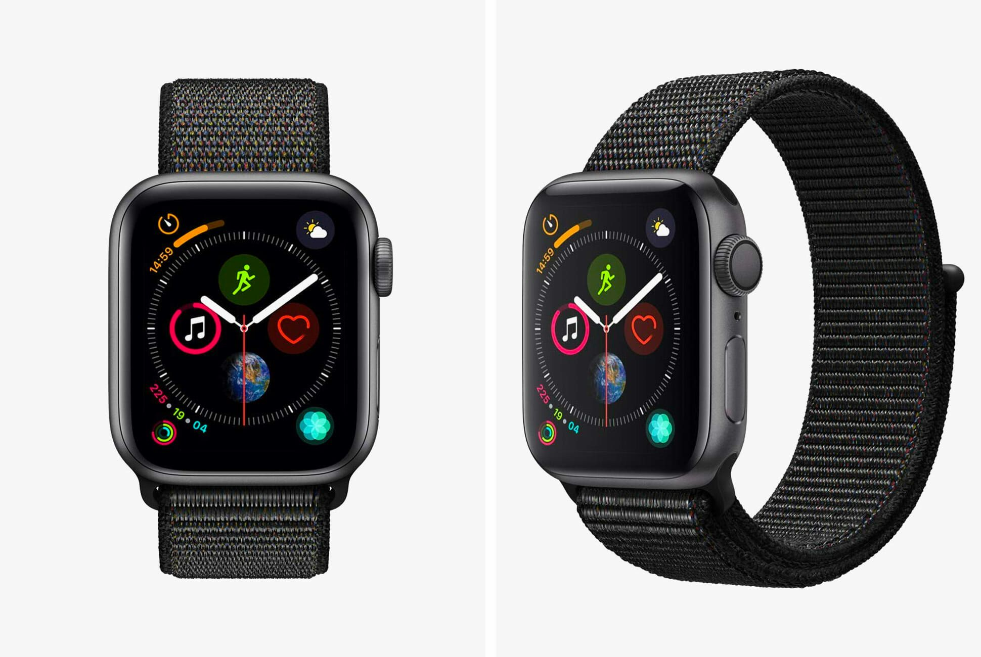 The Apple Watch Series 4 Is The Cheapest It S Ever Been
